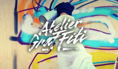 Enkage atelier graffiti sur Marseille et en Provence