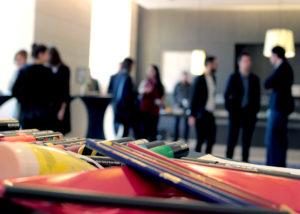 Team building artistique pour un comité d'entreprise