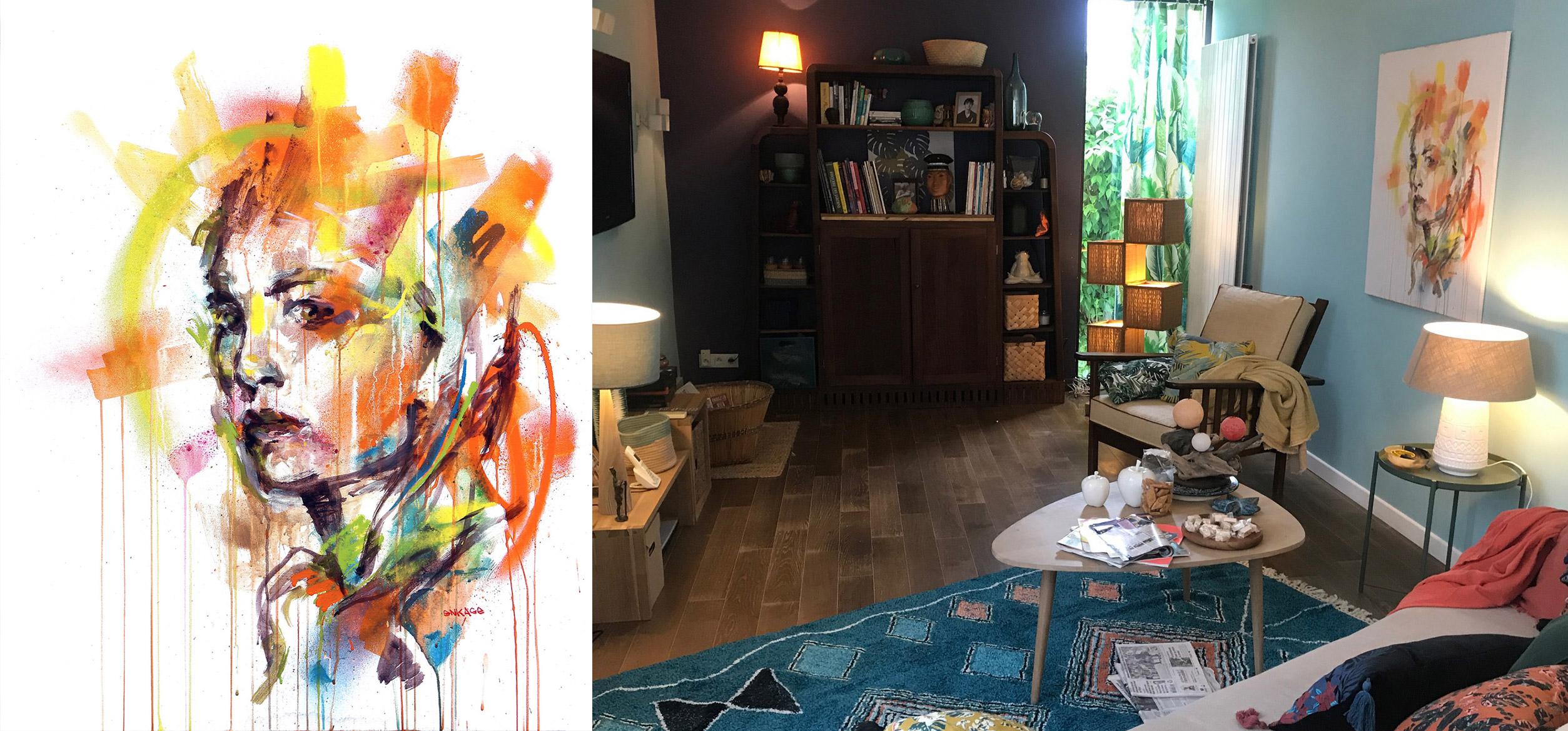 Le cinéma et la peinture: un lieu de rencontre