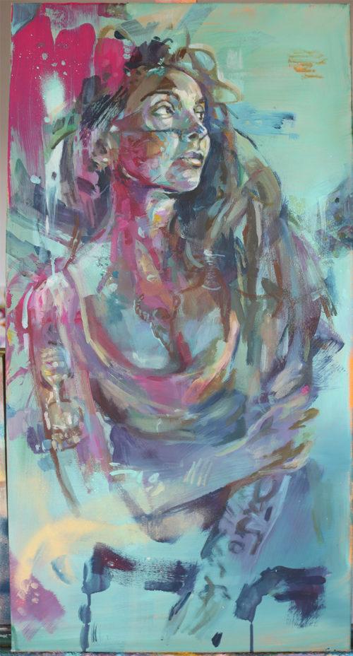 peinture-contemporaine-bombe-acrylique-toile